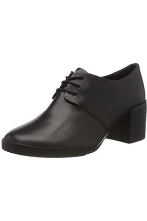 Camper Damen Lotta Oxfords, (Black 1)