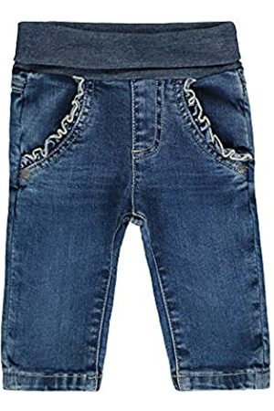 Steiff Mädchen Jeanshose Jeans