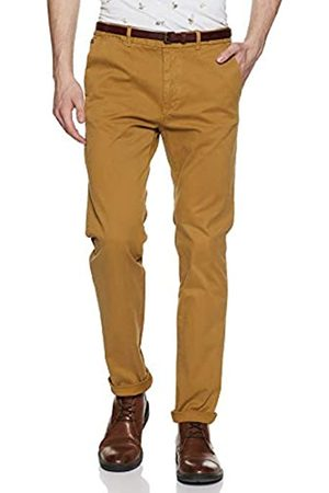 Scotch&Soda Herren NOS Stuart-Slim fit Cotton/elastan Garment Dyed Chino Pant Hose