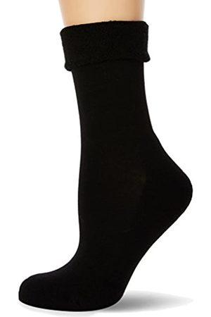 Nur Die Damen Pflege & Komfort Relax Schlag Socken