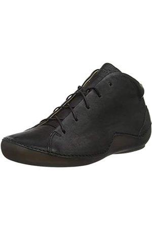 Think! Damen KAPSL_484064 Hohe Sneaker, (Sz/Kombi 09)