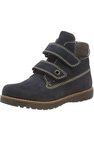 Primigi Jungen Pca 24129 Klassische Stiefel, (Blue Scuro 11)