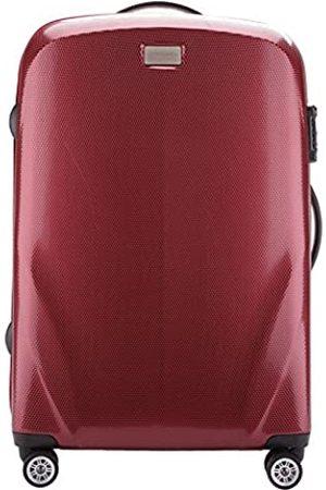 Wittchen Mittlerer Koffer | Farbe: | Material: Polycarbonat | Größe: 68 x 46 x 23 cm | Gewicht: 3.9 KG | Kapazität: 64 L | Sammlung: PC Ultra Light | 56-3P-572-35