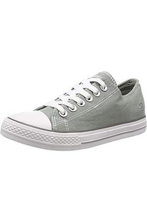 Dockers Damen 36UR201-710850 Sneaker, (Khaki 850)