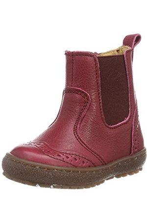 Bisgaard Mädchen Meri Chelsea Boots, Pink (Pink 4000)