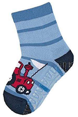 Sterntaler Jungen FLI AIR Traktor Socken