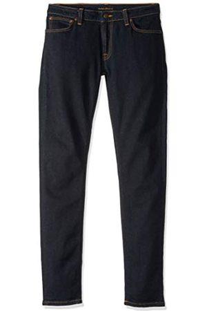 Nudie Jeans Unisex-Erwachsene Skinny Lin Jeans