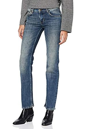 Mustang Damen Girls Oregon Straight Jeans