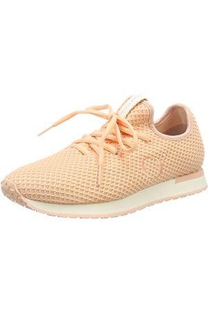 Marc O' Polo Damen 80214473502601 Sneaker, (Rose)