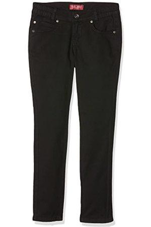 Gol G.O.L. Mädchen Jeans-Röhre, Extra-weit Jeanshosen, 134 (Herstellergröße:135