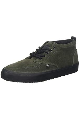 Element Herren Preston 2 Sneaker, (Forest NGHT Blk 3560)
