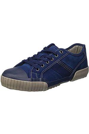 TBS Herren Crocky Sneaker, -Bleu (Touareg)