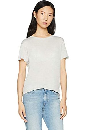 HUGO BOSS Damen Tecrew T-Shirt