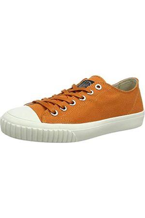 Sneaky Steve Damen Swing Low Sneaker, (Burned Ee7510)