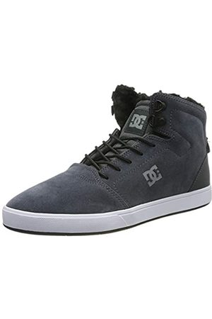 DC Herren Crisis Wnt - High-top Shoes for Men Schlupfstiefel