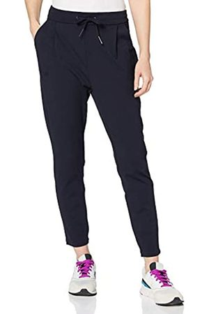 Vero Moda Damen Relaxed Hose Vmeva Mr Loose String Pants Noos