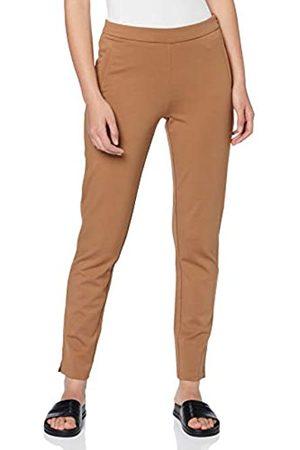 Pieces Damen PCKLARA MW Slim Pant BF Hose