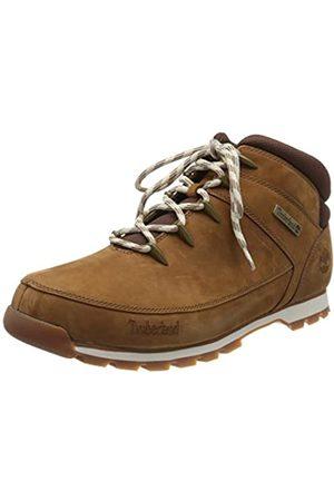 Timberland Herren Euro Sprint Hiker Chukka Boots, (Marrone (Saddle) Tb0a22xsf131)