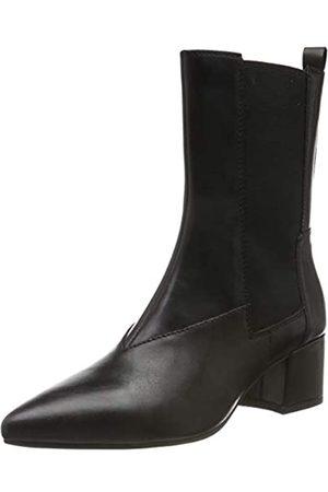Vagabond Damen MYA Chelsea Boots, (Black 20)