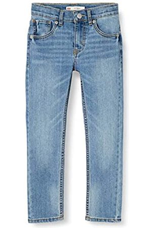 Levi's Jungen 510 Skinny Fit 9e2008 Jeans