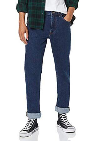 Lee Herren Straight Jeans Brooklyn