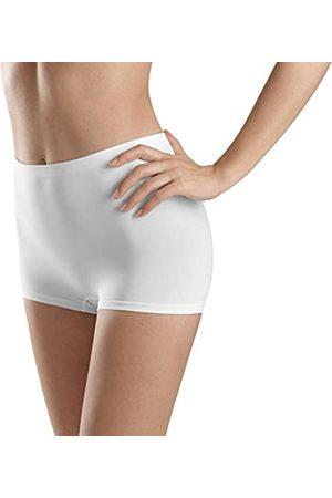 Hanro Damen Panty Touch Feeling (0101 white)