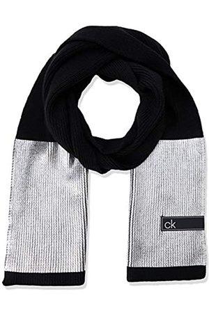 Calvin Klein Damen K60k606173 Mütze, Schal & Handschuh-Set