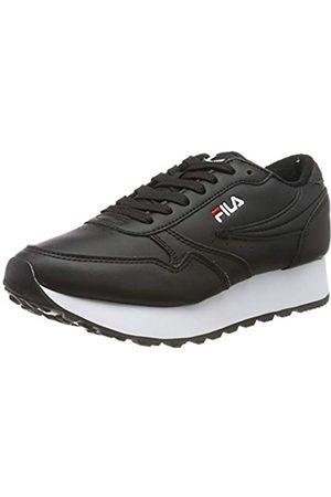 Fila Damen Orbit Zeppa Low Wmn 1010311-25Y Sneaker