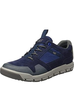 Caterpillar Herren Filter Gore-Tex Sneakers, (Mens Blue Depths)