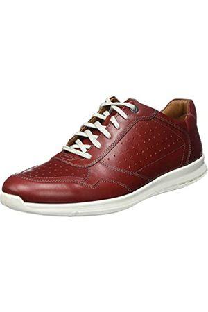 Jomos Herren Rogato Sneaker, (Bordo 70-570)