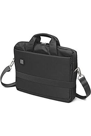 Moleskine ID Kollektion Horizontaler Messenger Bag mit Schultergurt (Gerätetasche für PC, Tablet, Notebook, Laptop und iPad bis 13'' - Maße 35 x 9