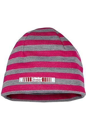 Sterntaler Mädchen 4521604-Beanie Mütze