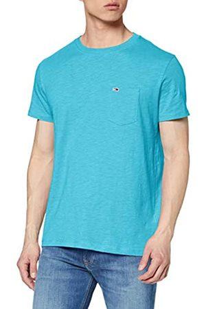 Tommy Hilfiger Herren TJM Pocket Tee T-Shirt