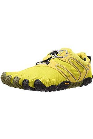 Vibram Five Fingers Damen V-trail Traillaufschuhe, (Yellow/Black)