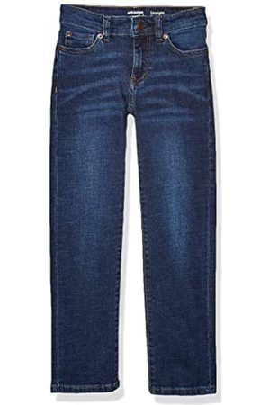 Amazon Big Boys' Straight-Fit Jeans