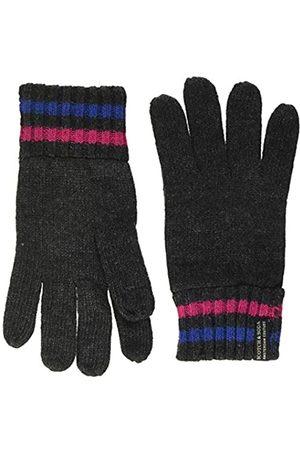 Scotch&Soda Herren Classic Knitted Gloves Handschuhe