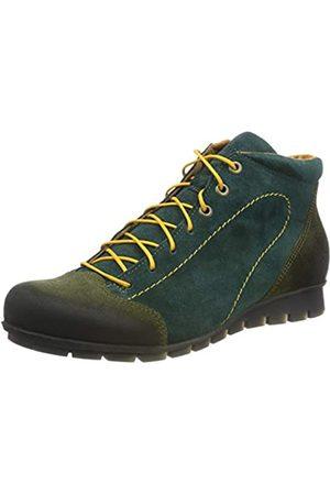 Think! Guad_484288, Desert Boots Femme, (Petrol/Kombi