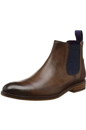 Ted Baker Herren Camroon 4 Chelsea Boots, (Brown)