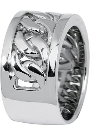 Burgmeister Jewelry Damen-Ring 925/-Sterling rhodiniert JBM1003-129