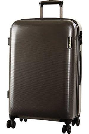 D & N D&N Travel Line 8200 Koffer, 68 cm