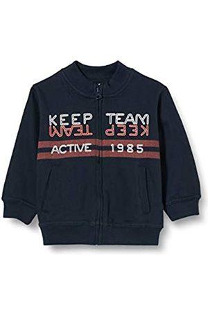 Losan Jungen 015-6656al Trainingsjacke