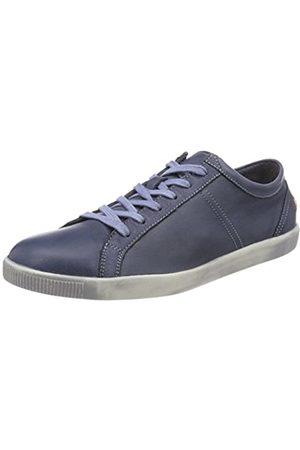 softinos Herren Tom Sneaker, (Navy 534)