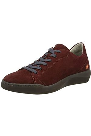 softinos Damen BAUK543SOF Sneaker