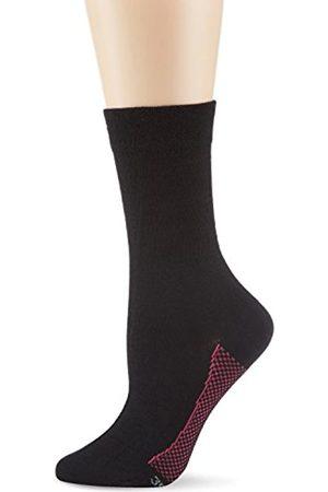 Hudson Damen Socken Dry Wool, 100 DEN