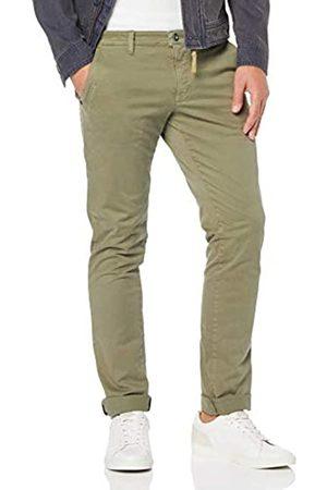 Camel Active Herren Chino-Madison Straight Jeans