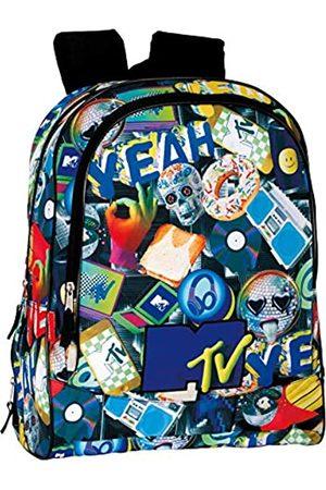 Montichelvo Backpack A.O. MTV Random Schulranzen
