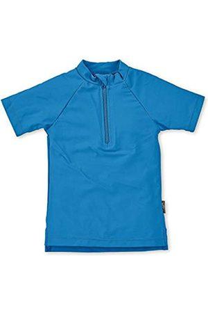 Sterntaler Unisex-Baby Kurzarm-Schwimmshirt Rash Guard Shirt