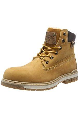 Dockers Herren 43LU101 Combat Boots, (Golden Tan 910)