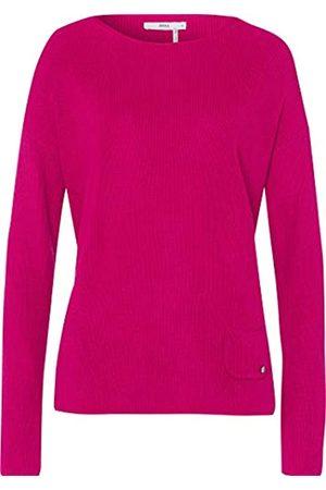 Brax Feel Good Style Liz Raspberry 46