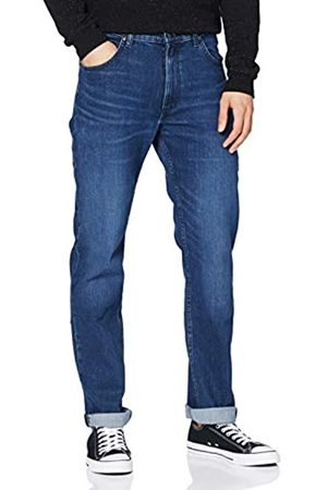 Lee Homme Brooklyn Straight Jeans